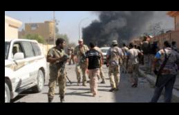 Guardian: Türkiye Libya'ya Suriyeli savaşçılar gönderecek.