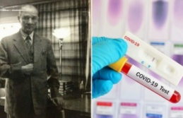 Atatürk Zamanında Çin'e Gerçekten Aşı Yardımı...