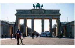 Koronavirüs: Almanya salgınla mücadelede nasıl...