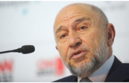 TFF Başkanı Nihat Özdemir'den maç yayınları açıklaması