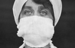Koronavirüs: 100 yıl önceki İspanyol Gribi deneyiminden Covid-19 pandemisine dersler: Önlemlerin gevşetilmesi yeni dalgalara yol açabilir