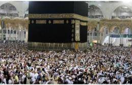 S. Arabistan'dan 'Hac olmayabilir' sinyali