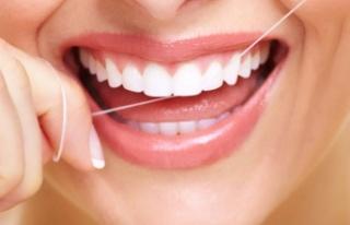Dişinizi beyazlatmak için sirke ve karbonat kullanıyorsanız…...