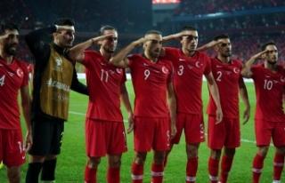 UEFA'dan skandal ceza!