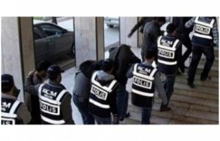 Ankara'da gasp çetesine operasyon…