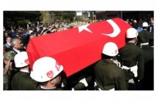 Barış Pınarı Harekat bölgesine saldırı:3 asker...