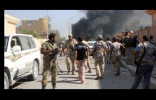 Guardian: Türkiye Libya'ya Suriyeli savaşçılar...