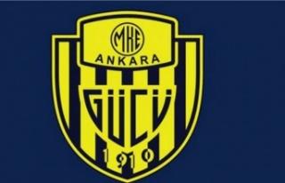 MKE Ankaragücü'nde transfer yasağını kaldırdı.