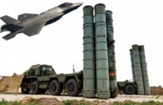 Rusya S-400 teknolojisini Türkiye'ye verecek...