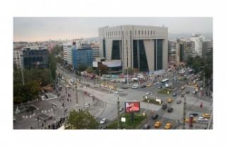 Ankara'nın nüfusu giderek artiyor