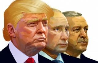 ANKARA-MOSKOVA- WASHİNGTON GERİLİMİ: İDLİB