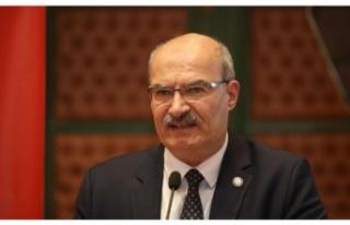 ATO Başkanı Baran: 2020 yılı Türkiye'de...