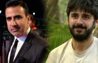 Survivor Tayfun Erdoğan'dan babası Emrah ile...