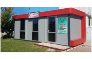 Ankara Büyükşehir, sağlık kabinleri kuracak