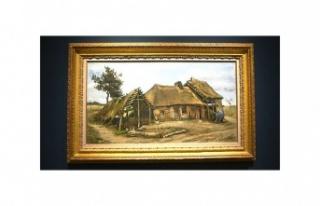 İlk Fiyatı 4 Sterlin Olan Van Gogh Tablosu, 15 Milyon...
