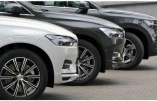 Volvo, Jaguar, Land Rover ve Bentley üretime ara...