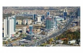 Ankara'da koronavirüs salgını nedeniyle gayrimenkul...