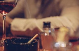 Araştırma: Sigara içenler arasında Covid-19'a...
