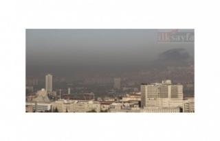 İstanbul ve Ankara'da hava kirliliğinde büyük...