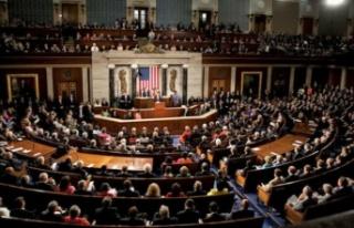 ABD Senatosu Uygur Türkleri için sunulan yasa tasarısını...