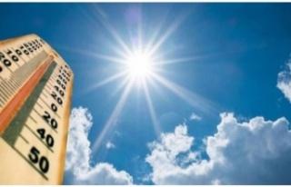Bayramda hava nasıl olacak? Meteoroloji'den...