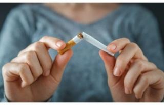 Dikkat çeken açıklama: Sigara dumanı virüs getirebilir