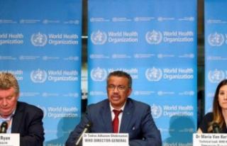 Dünya Sağlık Örgütü'nden sigara yanıtı!