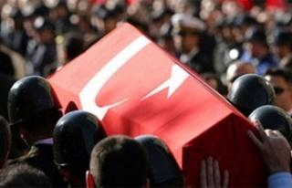 Hakkari'de PKK'lı teröristlerin saldırısında...