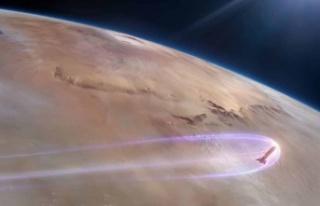 Mars'a İnsan Göndermenin 'Şimdilik'...