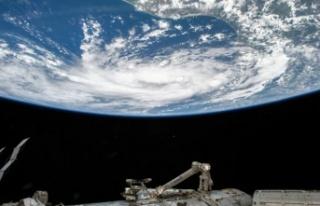 NASA-SpaceX İşbirliğiyle Astronotlar Yeniden ABD'den...
