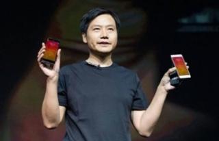 Xiaomi CEO'sunun iPhone kullandığı ortaya...