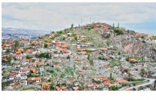 Ankara yıkılıyor! Başkent'te engeller bir...