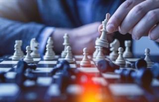 Red Bull Chess Masters'da final zamanı