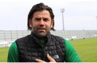 SON DAKİKA | Ankaragücü İbrahim Üzülmez ile...