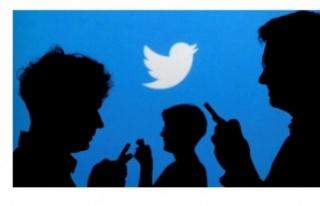 Twitter, AKP gençlik örgütlenmesiyle bağlantılı...