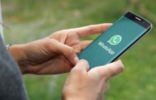 WhatsApp ödeme özelliğini başlatıyor
