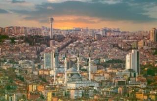 Ankara da Yaşamak Ankara'nın Yeni Yüzü