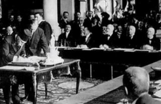 1926 Ankara Anlaşması Kimler Arasında İmzalandı?...
