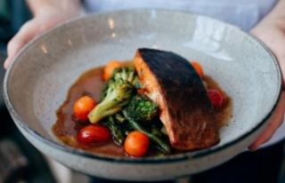 Ankara'daki En İyi Balık Restoranları