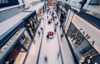 Ankara'daki Alışveriş Merkezleri (AVM)