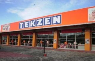 Ankara'daki Tekzen Şubeleri