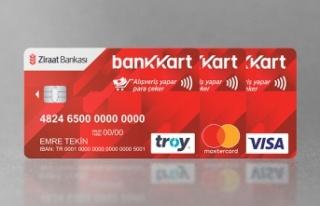 Ziraat Bankası Kart Şifre Alma: 3 Şifre Alma Yolu
