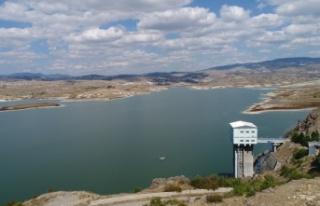 Ankara Barajları: İçme Suyu, Sulama ve Enerji Barajları