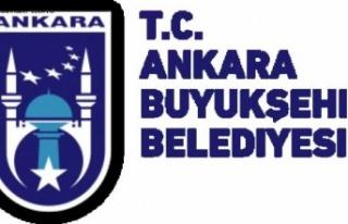 Ankara Büyükşehir Belediyesinden Nasıl Yardım...