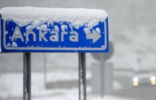 Ankara'da Kışın Nereye Gidilir?
