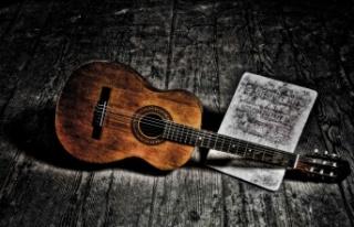 Ankara'daki Gitar Kursları