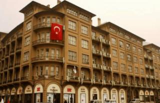 Ankara Devlet Tiyatrosu'na Nasıl Gidilir?