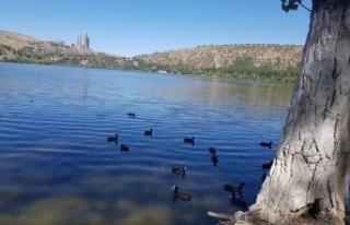 Ankara Gölleri: Ankara'daki Tüm Göller ve...