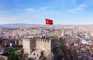 Ankara'nın Kardeş Şehirleri Hangi Şehirlerdir?