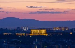 Ankara'ya Yakın Şehirler Hangileridir?